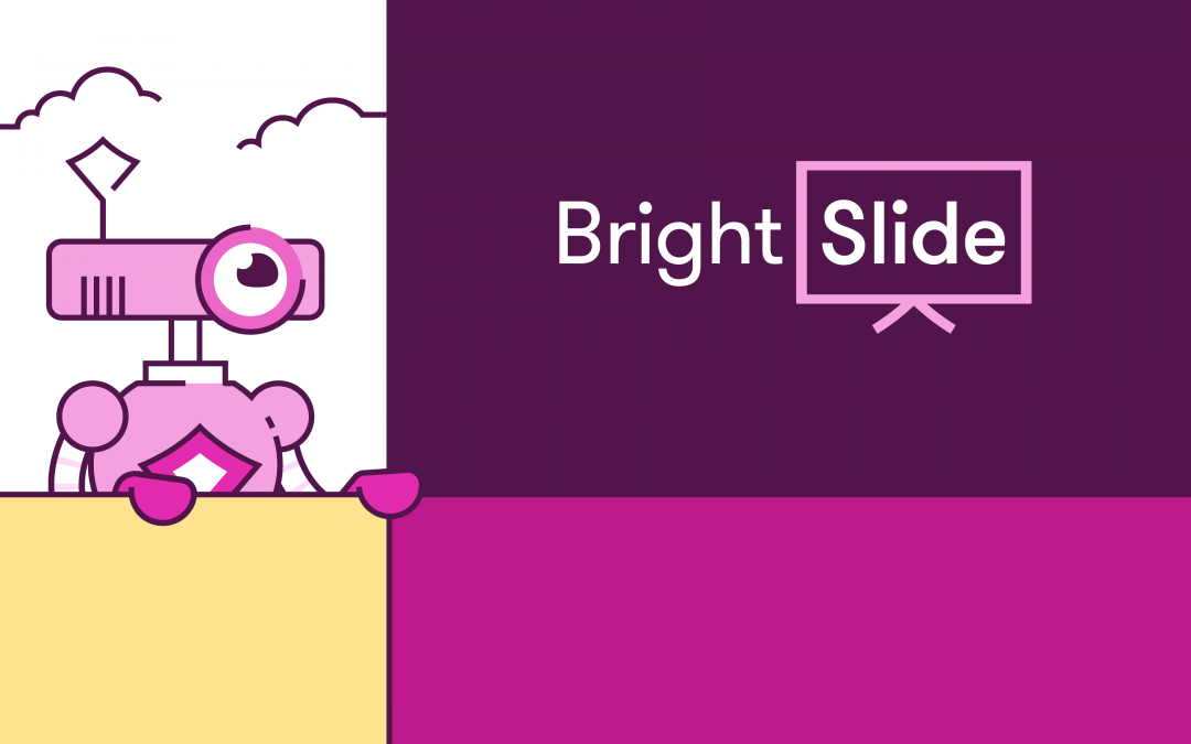 BrightSlide and the Presentation Community