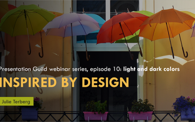 Ep 10: Light and Dark Colors