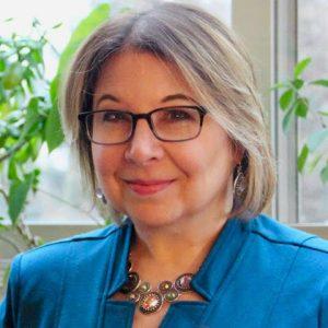 Sheila B. Robinson, Ed.D.